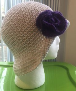 Bell Shaped Hat Crochet Pattern