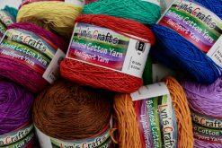 Balinese Yarn