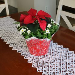 Sweet Little Pineapples Table Runner