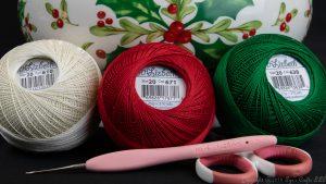 Lizbeth Crochet Threads