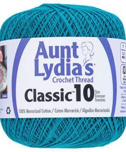 Aunt-Lydias-Classic-Crochet-Thread-Size-10-Peacock