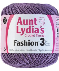 Aunt-Lydias-Crochet-Thread-Size-3-Plum