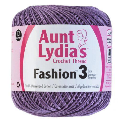 Aunt-Lydias-Crochet-Thread-Size-3-Plum