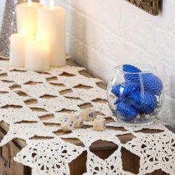 Aunt Lydias Free Crochet Pattern