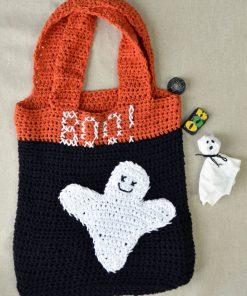 BooBag Free Crochet Pattern