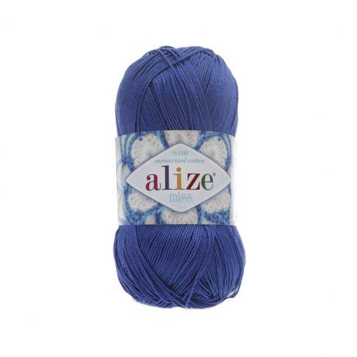 Alize Miss Size 10 Crochet Thread