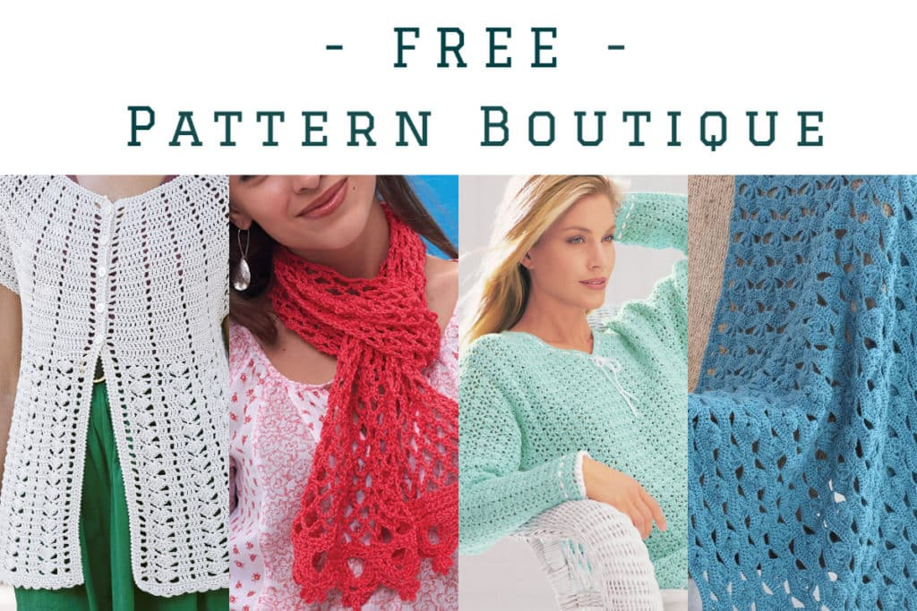 Free Pattern Boutique