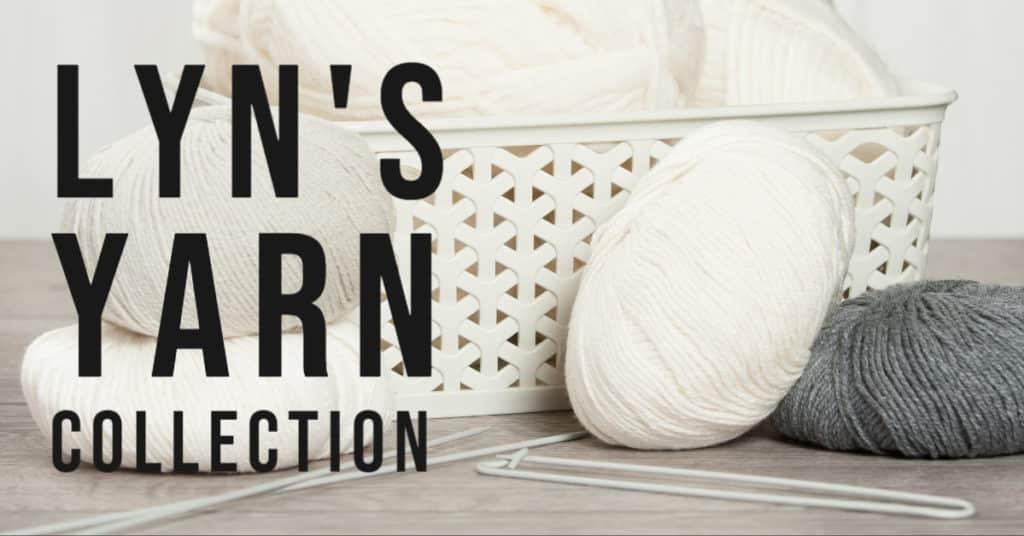 Lyns Yarns Collection