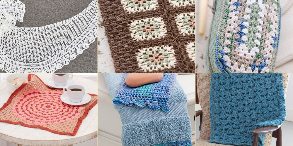 Lyns Crafts Pattern Library