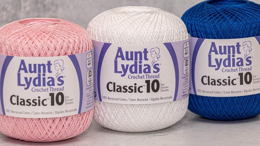 Aunt-Lydias-Crochet-Thread-Size-10
