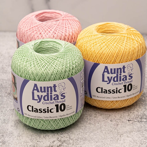 Aunt Lydia's Class Size 10