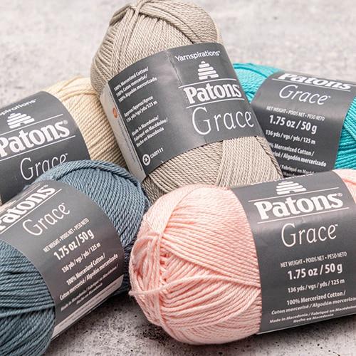 Paton Grace Yarn