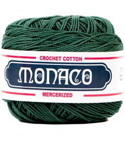 Jade Cotton Crochet Thread