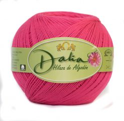 Dalia Crochet Thread